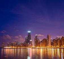 Holiday Inn & Suites Chicago - Downtown, An Ihg Hotel