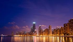 Holiday Inn & Suites Chicago - Downtown, An Ihg Hotel - Chicago - Outdoors view