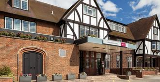 Mercure Leeds Parkway Hotel - לידס