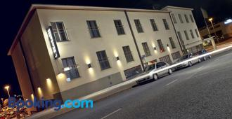 Hotelli Helmi - Turku - Edificio