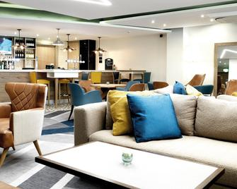 Crowne Plaza Plymouth - Plymouth - Lounge