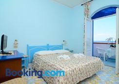 Hotel Terme Marina - Lacco Ameno - Bedroom