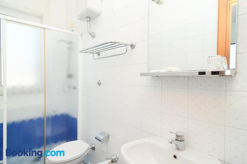 Hotel Terme Marina - Lacco Ameno - Bathroom