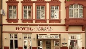 Astoria Hotel Trier - Trèves - Bâtiment
