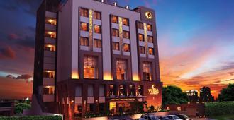 Hotel Vrisa - ג'איפור