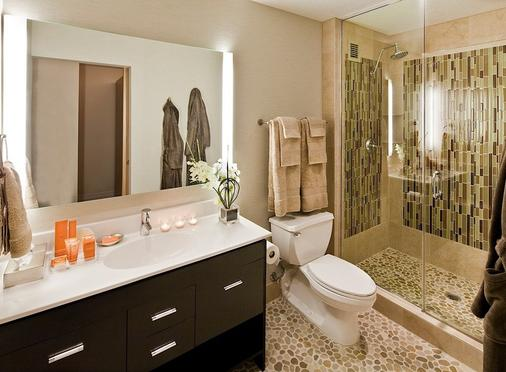 Eureka Casino Resort - Mesquite - Bathroom