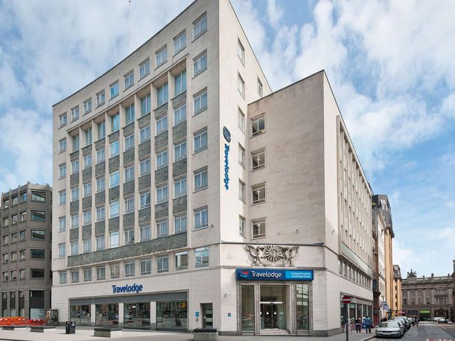 Tl Liverpool Ctl Exchange St - Liverpool - Building