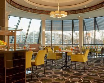 H4 Hotel Hannover Messe - Laatzen - Ресторан
