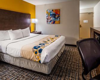 Best Western The Inn at Ramsey - Ramsey - Schlafzimmer
