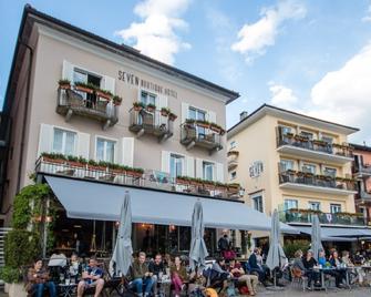 Seven Boutique Hotel - Ascona