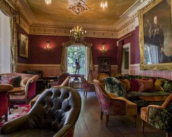 Penventon Park Hotel - Redruth - Lounge