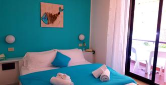Hotel Punto Verde - Кампо-нель-Эльба