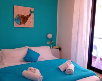 Hotel Punto Verde - Campo nell'Elba - Bedroom