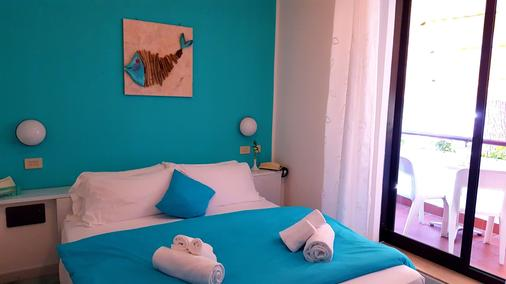 Hotel Punto Verde - Campo nell'Elba - Habitación