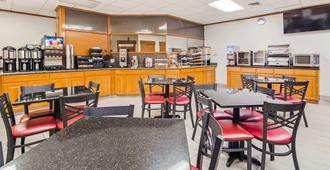 Best Western Central Inn - Savannah - Restaurante