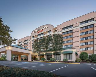 Courtyard by Marriott Shelton - Shelton - Gebäude