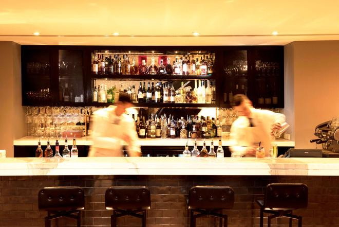 Mayfair Hotel - Αδελαΐδα - Bar