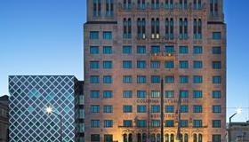 Mayfair Hotel - Adelaide - Building