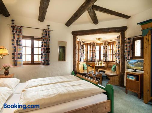Bellevue Alm - Bad Gastein - Bedroom