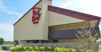 Red Roof Inn Champaign - University - Champaign