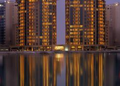 Marriott Executive Apartments Manama, Bahrain - Manama - Byggnad