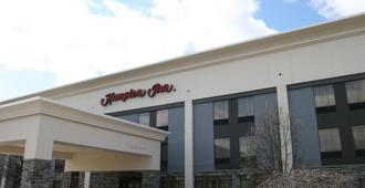 Hampton Inn Youngstown-North - Youngstown