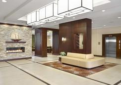 Homewood Suites by Hilton Halifax-Downtown, Nova Scotia - Halifax - Lobby
