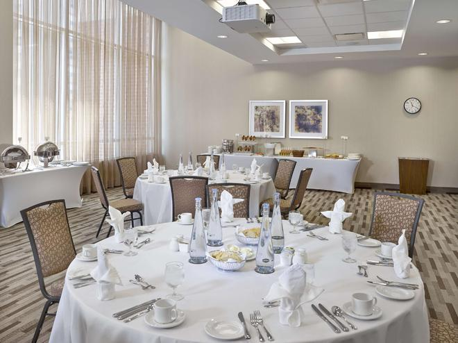 Homewood Suites by Hilton Halifax-Downtown, Nova Scotia - Halifax - Banquet hall