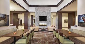 Homewood Suites by Hilton Halifax - Downtown - Halifax - Restaurant