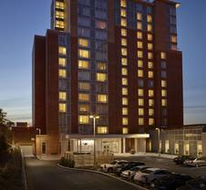Homewood Suites by Hilton Halifax-Downtown, Nova Scotia