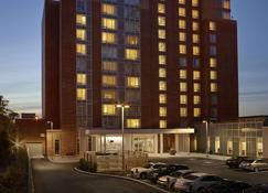 Homewood Suites by Hilton Halifax-Downtown, Nova Scotia - Halifax - Building