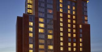 Homewood Suites by Hilton Halifax-Downtown - Halifax - Gebäude