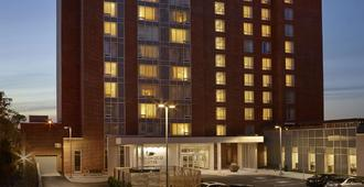 Homewood Suites by Hilton Halifax-Downtown, Nova Scotia - Halifax - Gebäude
