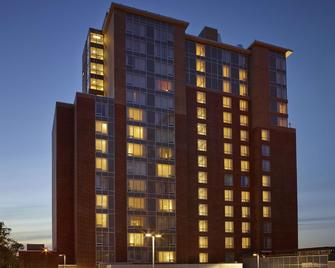 Homewood Suites By Hilton Halifax-Downtown - Halifax - Κτίριο