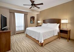 Homewood Suites by Hilton Halifax-Downtown, Nova Scotia - Halifax - Bedroom
