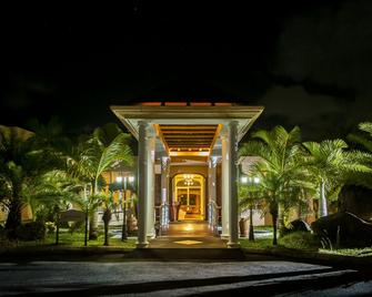Jalsa Beach Hotel & Spa - Poste de Flacq - Building