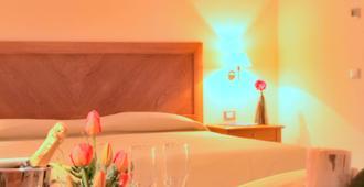 Geovillage Hotel - Olbia - Κρεβατοκάμαρα