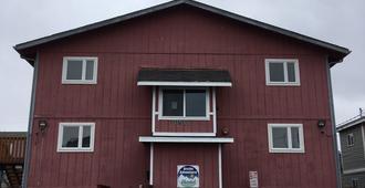Arctic Adventure Hostel - Anchorage - Building