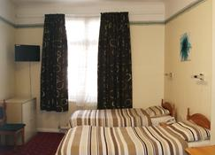 Stanley House - Londres - Chambre