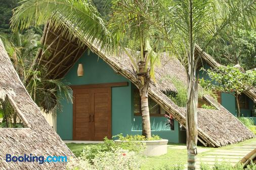 Buko Beach Resort - Adults Only - El Nido - Balcony