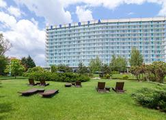 Ana Hotels Europa Eforie Nord - Constanţa - Building