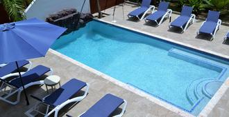 Boca Simon - Bed and Breakfast Curacao - Willemstad - Pool