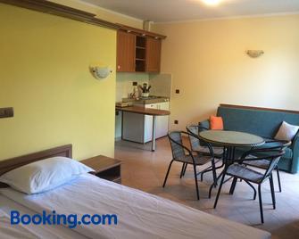 Villa Allegra - Kavarna - Bedroom