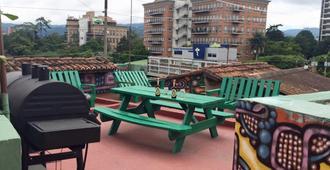 Quetzalroo Boutique Hostel - גוואטמלה סיטי