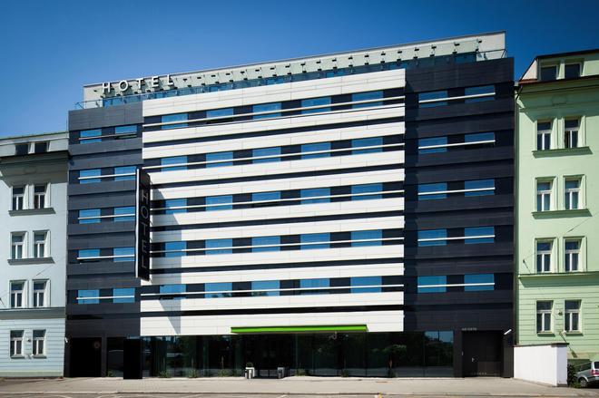 布拉格五西洋酒店 - 布拉格 - 布拉格 - 建築