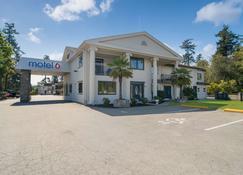 Motel 6 Saanichton - Bc - Victoria Airport - Saanichton - Edificio