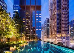 Oakwood Premier Amtd Singapore - Singapore - Pool