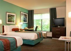 SpringHill Suites by Marriott Tarrytown Westchester County - Tarrytown - Sovrum