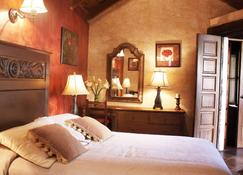 Hotel Meson De Maria - Antigua - Kamar Tidur