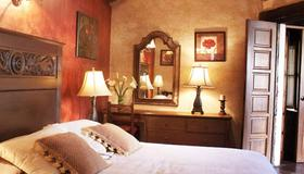 Hotel Meson De Maria - Antigua Guatemala - Schlafzimmer